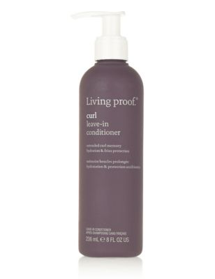 Leave In Conditioner 236ml by Marks & Spencer