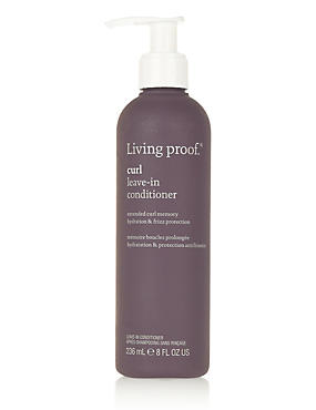 Leave In Conditioner 236ml