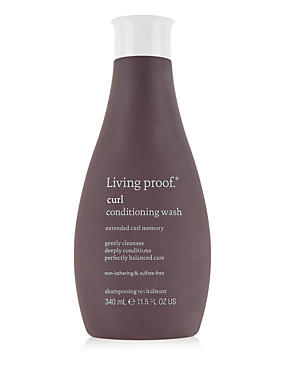 Conditioning Curl Wash 340ml, , catlanding