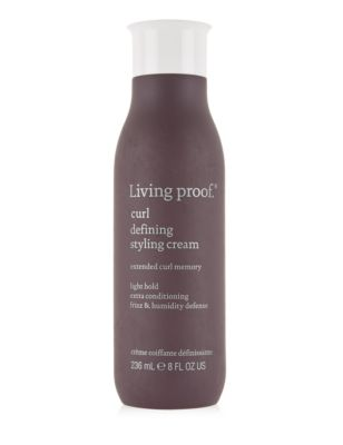 Defining Curl Styling Cream 236ml by Marks & Spencer