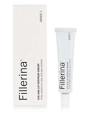 Grade 1 Eye & Lips Cream 15ml
