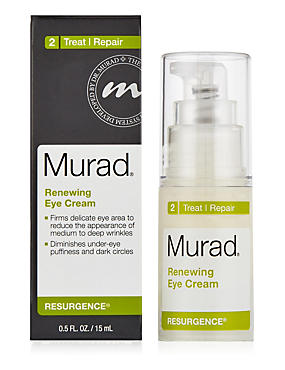 Resurgence® Renewing Eye Cream 15ml