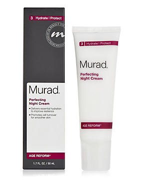 Age Reform® Perfecting Night Cream 50ml