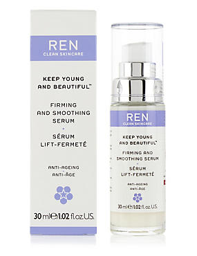 Keep Young & Beautiful SH²C Serum 30ml