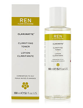 Clarifying Toning Lotion 150ml
