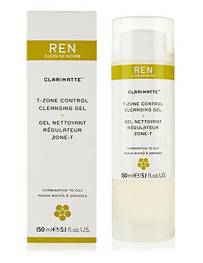 Clarimatte™ T-Zone Control Cleansing Gel 150ml
