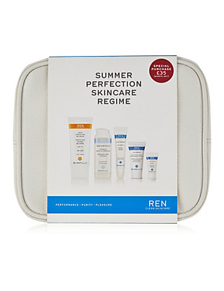 Summer Perfection Skincare Kit Home