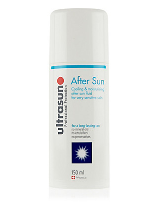 Aftersun 150ml Home