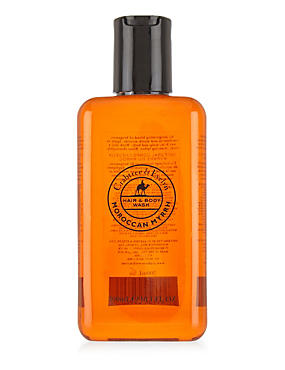 Moroccan Myrrh Body Wash 300ml