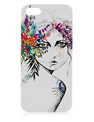 Holly Sharpe iPhone 5 Case Home