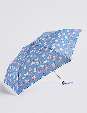 Percy & Pals Compact Umbrella with Stormwear™