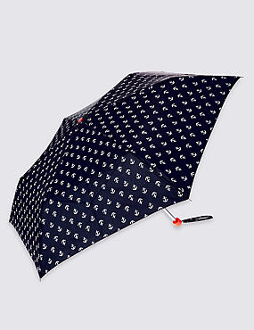 Anchors Umbrella with Stormwear™
