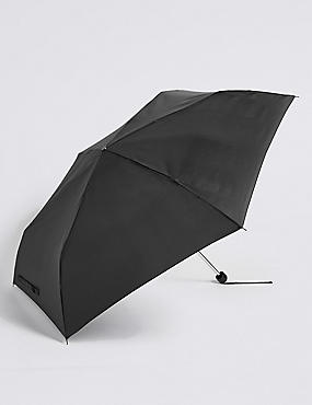 Sheen Compact Umbrella with Stormwear™