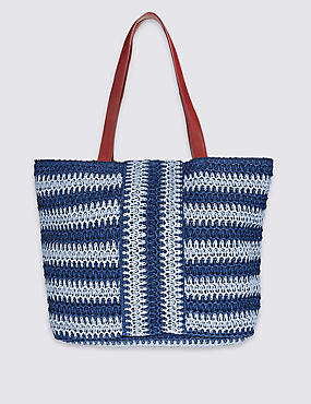Beach & Holiday Bags | Womens Summer & Tote Handbags | M&S