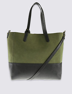 Slouch Shopper Bag