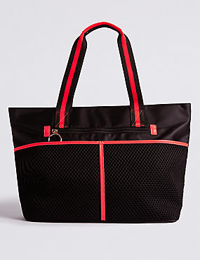 Active Shopper Bag