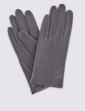Leather Core Gloves