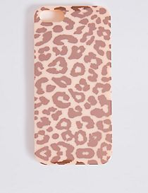 iPhone 5/5S Animal Print Phone Case