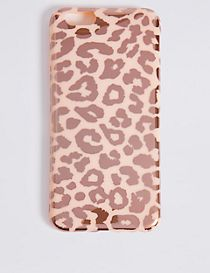 iPhone 6/6S Animal Print Phone Case