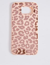 Samsung S6 Animal Print Phone Case