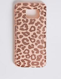 Samsung S7® Animal Print Phone Case