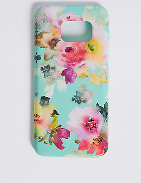 Samsung S7® Floral Print Phone Case
