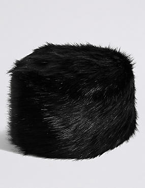 Fur Cossack Hat
