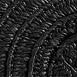 Circle Cross Body Bag, BLACK, swatch