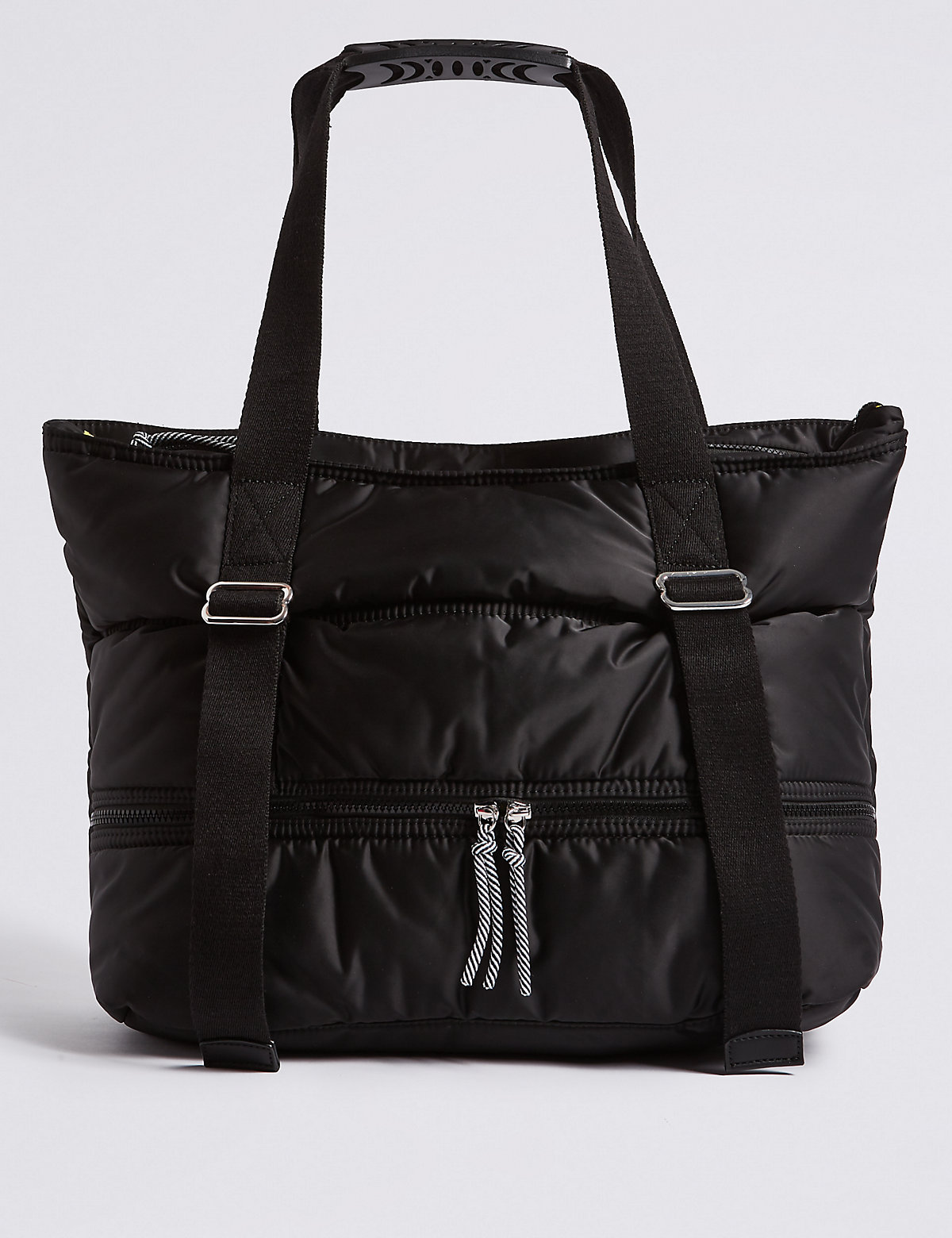 Active Shopper Bag With Stormweartrade