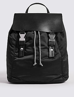 Clip Backpack With Stormweartrade