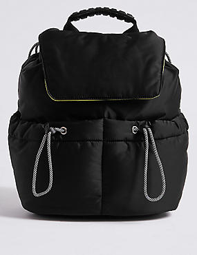 Sporty Backpack with Stormwear™