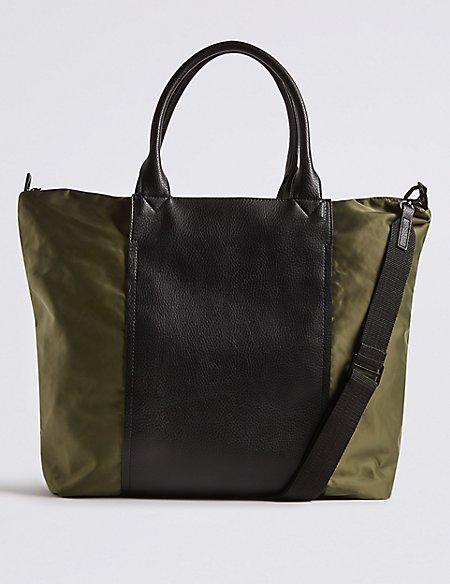 Shopper Bag With Stormweartrade