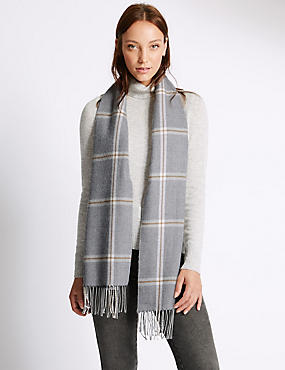 £5 scarf, when you spend £40.