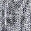 Textured Pom-Pom Scarf, GREY MIX, swatch