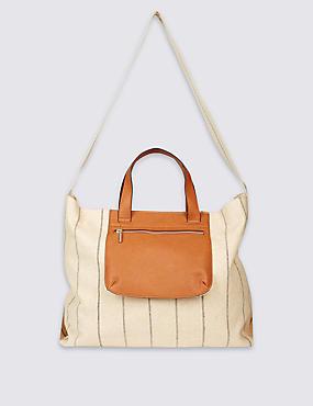 Beach & Holiday Bags   Womens Summer & Tote Handbags   M&S