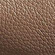 Leather Block Heel Tassel Loafers, LIGHT TAN, swatch
