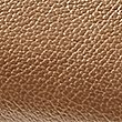 Leather Ring Detail Loafers, TAUPE, swatch