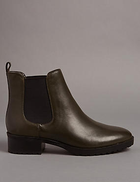 Chelsea Ankle Boots with Insolia Flex®