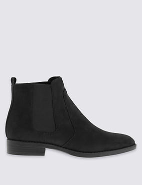 Chelsea Ankle Boots with Insolia®