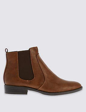 Chelsea Ankle Boot with Insolia Flex®