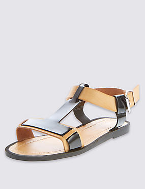 H Band Sandals with Insolia Flex®