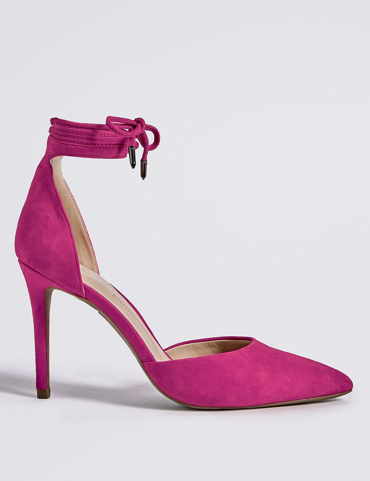 Womens Pink Shoes & Boots | Hot Pink Shoes | M&S