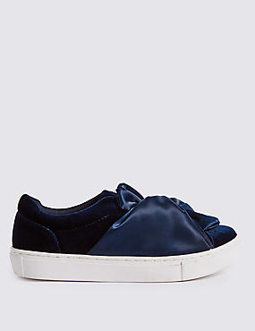 Flatform Twist Trainers