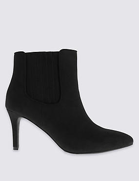 Smart Chelsea Ankle Boot with Insolia®