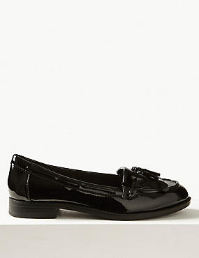 Tassle Loafer Shoes with Insolia Flex®