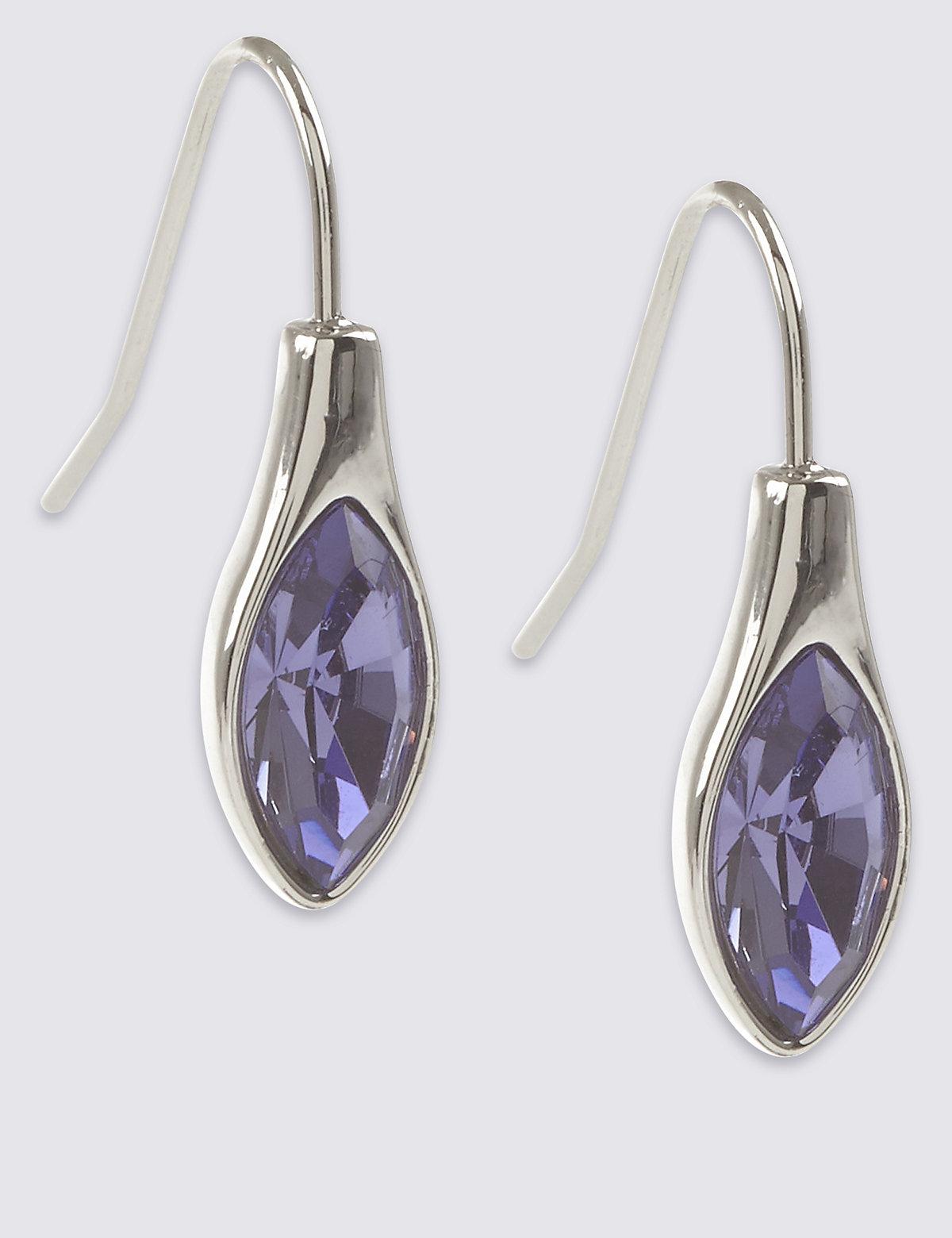 Bridal Jewellery   Wedding Earrings & Necklaces   M&S