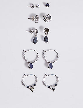 Mix-up Earring Pack