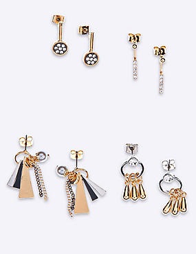 Assorted Multi Earrings