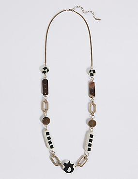 Aztec Necklace, , catlanding