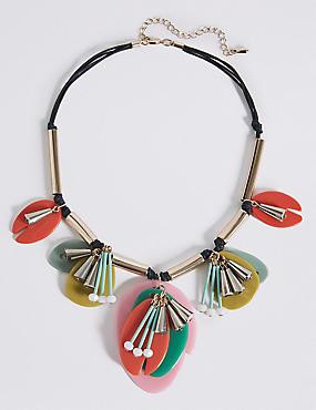 Animated Necklace , , catlanding